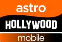 Astro Hollywood Mobile logo