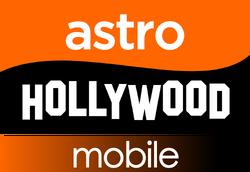 Astro Hollywood Mobile logo