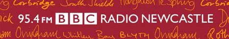 BBC R Newcastle 2000