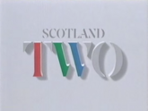 Bbc two scotland 1986