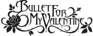 Bullet for my valentine logo