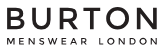 Burton Menswear logo new