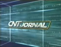 CNT Jornal - 2003