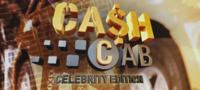 Cash Cab Celebrity Edition