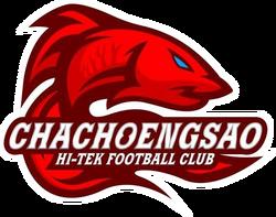 Chachoengsao Hi-Tek FC 2018