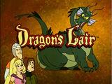 Dragon's Lair (cartoon)