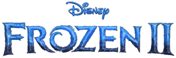 Frozen2Logo