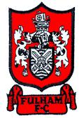 Fulham FC 1945