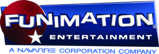 Funimation Entertainment Navva