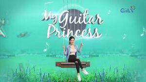 GMA My Guitar Princess