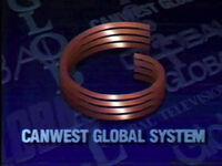 Global TV ID 1990