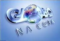 Globo na Copa 2006 Boletim vinheta