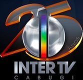InterTV Cabugi 25 yr