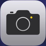 Ios 11 camera app