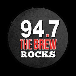 KBRU 94.7 The Brew Rocks