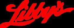 Libby's logo 1951