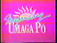 MagandangUnagaPo