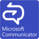 Microsoft Office Communicator 2007 - Old Mac and Old Windows Icon Pack 0034922