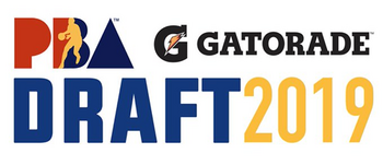 PBA draft 2019 logo