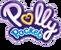 Polly Pocket 2018 logo