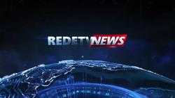 RedeTV News 2018