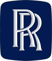 Rolls royce rr