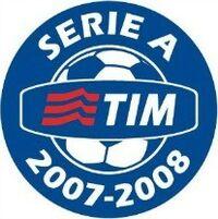 Serie A TIM 2007-08