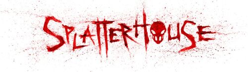 Splatterhouse-logo