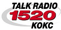 Talk Radio 1520 AM KOKC