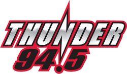 Thunder 94.5 WTNR