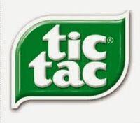 Tic Tac 1990s