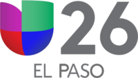 Univision 26 2019
