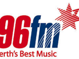 96fm (Perth radio station)