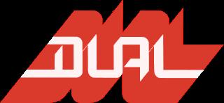 VICDual logo