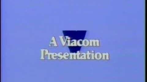 Viacom Logo History