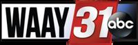 WAAY-TV 2017 logo