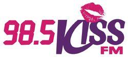 WDAI 98.5 Kiss FM