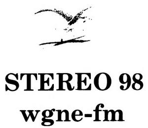 WGNE - Stereo 98 -May 13, 1973-