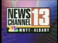 WNYT-TV 1991