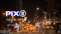 WPIX-TV - PIX 11 News at Ten
