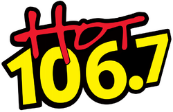 WWKL Hot 106.7