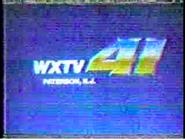 WXTV 1981