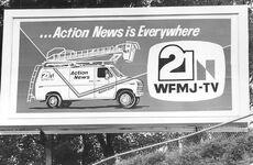 WFMJ-TV | Logopedia | FANDOM powered by Wikia