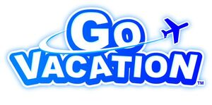 Wii go-vacation logo