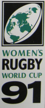 Women's Rugby World Cup 1991