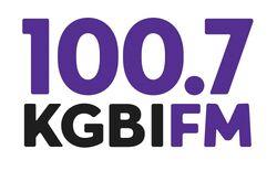 100.7 KGBI-FM