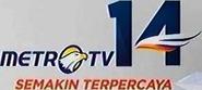 14 Years Metro TV