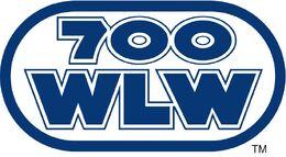 700 WLW Logo