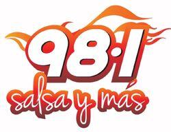 98.1 WNUE-FM