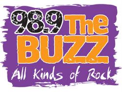 98.9 The Buzz WBZA